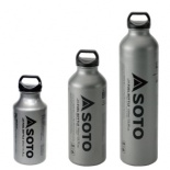 SOTO広口フューエルボトル SOD-700-04,07,10