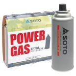 SOTOパワーガス ST-760