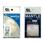 G-ランプ専用マントル(3枚入)STG-201/STG-281