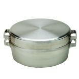 ステンレスダッチオーブン 10インチ デュアル ST−910DL