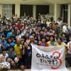田中陽希さん「日本3百名山ひと筆書き」、大阪で交流会(6/25)を開きます。