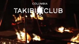 アウトドアイベント「焚き火クラブ」12.7(土)〜8(日)に出展します。