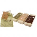スモークウッド Tea flavor 3種アソートパック